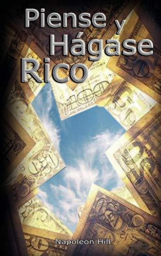 9789562914277: Piense y Hagase Rico