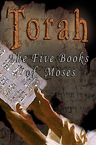 9789562914376: Torah: The Five Books of Moses - The Parallel Bible: Hebrew / English (Hebrew Edition) (Hebrew and English Edition)