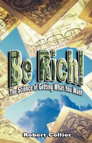 9789562914437: Be Rich