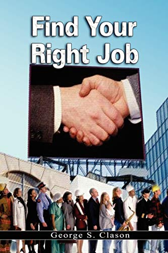 9789562914604: Find Your Right Job