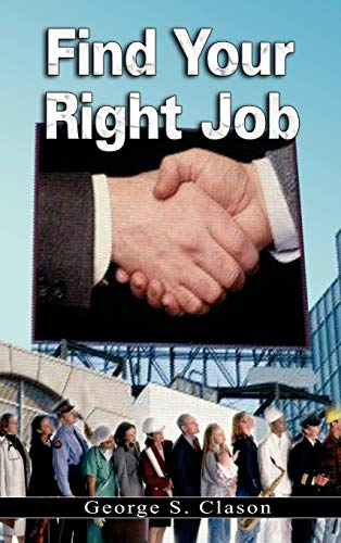 9789562914611: Find Your Right Job
