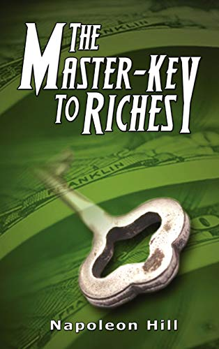 9789562914710: The Master-Key to Riches