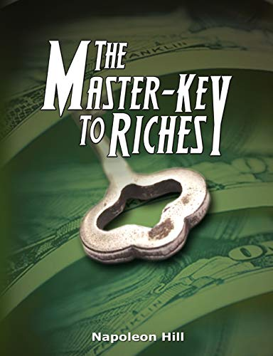 9789562914727: The Master-Key to Riches