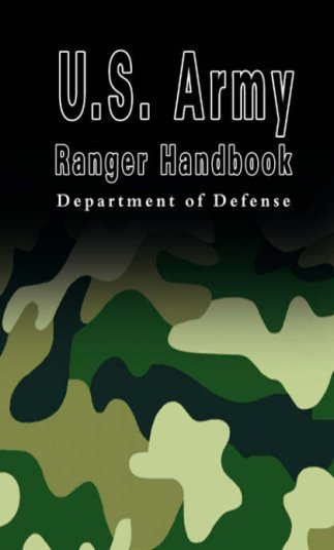 9789562915045: U.S. Army Ranger Handbook