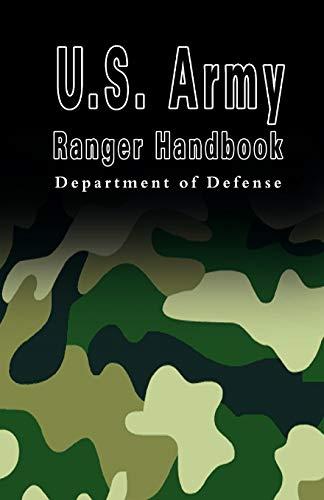 9789562915052: U.S. Army Ranger Handbook