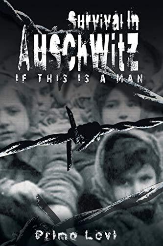 9789562915304: Survival in Auschwitz