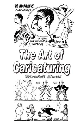 9789562915311: The Art of Caricaturing: Making Comics