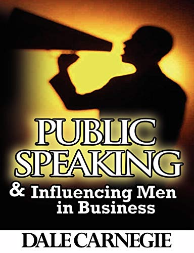 9789562915359: Public Speaking & Influencing Men In Business