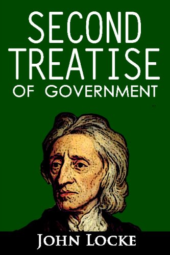 9789562915519: Second Treatise of Government