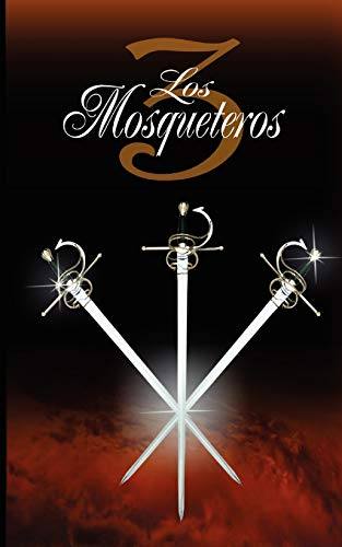 9789562915533: Los Tres Mosqueteros / The Three Musketeers (Spanish Edition)