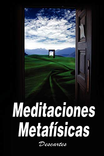 9789562915564: Meditaciones Metafisicas / Metaphysical Meditations (Spanish Edition)
