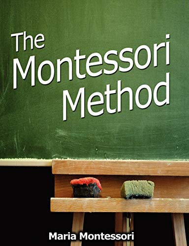9789562915823: The Montessori Method