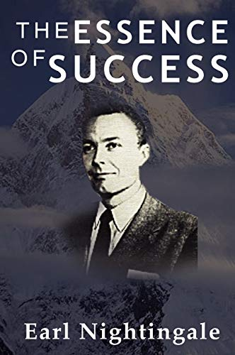 The Essence of Success (9789562915830) by Earl Nightingale