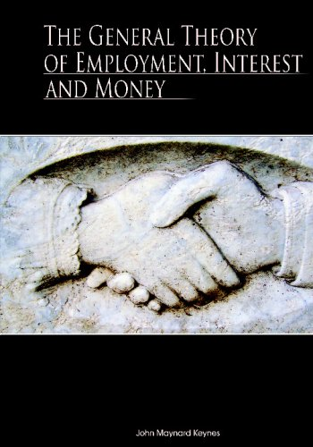 9789562915847: The General Theory of Employment, Interest, and Money