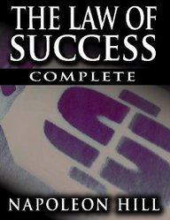 9789562915922: Law of Success In Sixteen Lessons