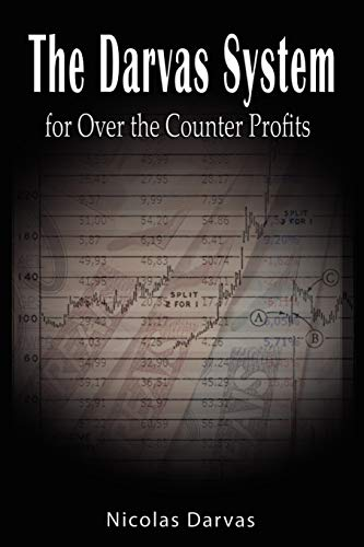 9789562916004: Darvas System for Over the Counter Profits