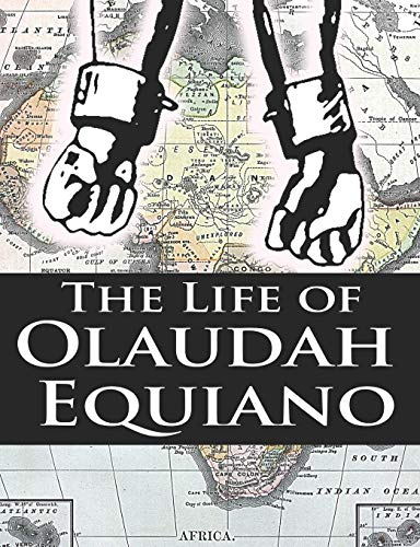 9789562916066: The Life of Olaudah Equiano