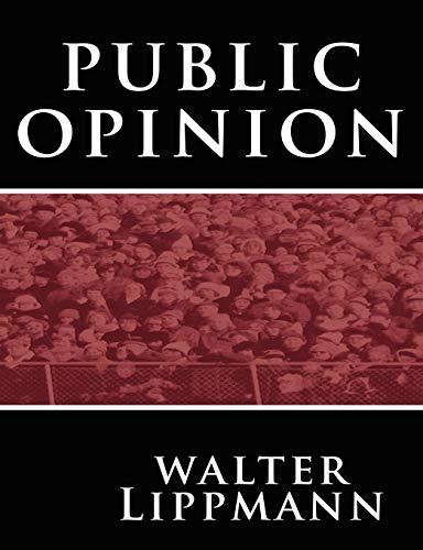 9789562916134: Public Opinion