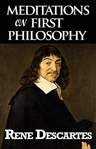 9789562916172: Meditations on First Philosophy
