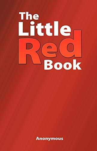 9789562916271: The Little Red Book