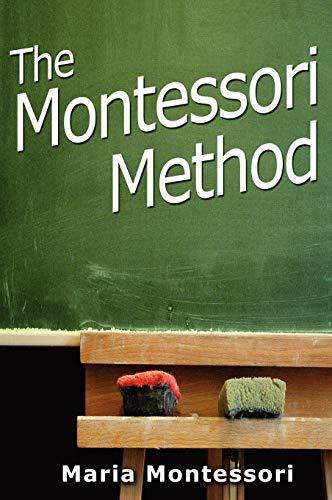9789562916387: The Montessori Method