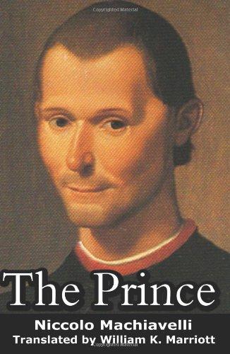 9789562916400: The Prince
