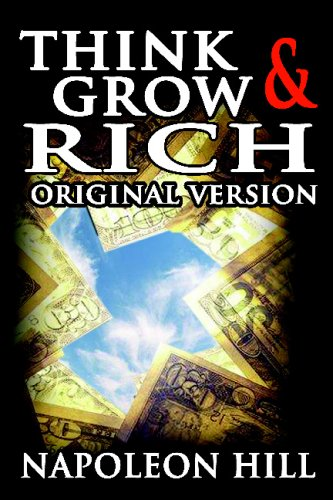 9789562916424: Think and Grow Rich