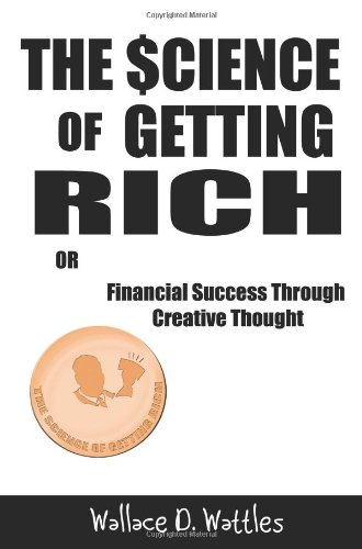 9789562916431: The Science Of Getting Rich
