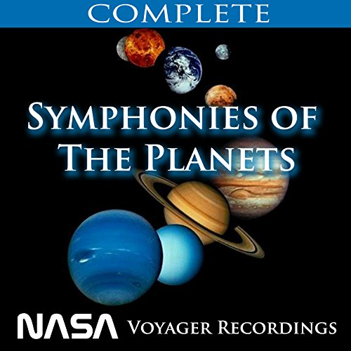 9789562917988: Nasa Voyager Space Sounds (Complete)