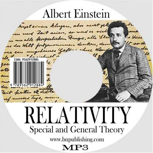 9789562919364: Relativity: The Special and General Theory