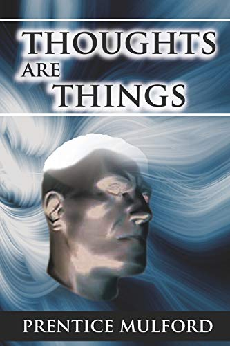 9789562919944: Thoughts Are Things