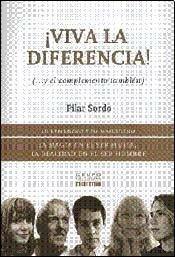 9789563000153: VIVA LA DIFERENCIA (Spanish Edition) by SORDO PILAR (2010-05-04)