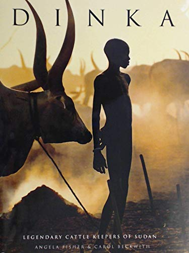 9789563080438: Dinka: Legendary Cattle Keepers of Sudan (Collectors Edition)