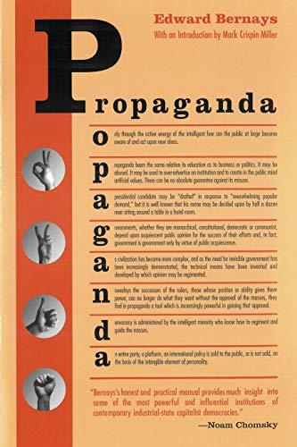 9789563100914: Propaganda