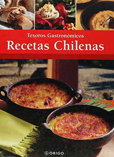 9789563160000: Recetas Chilenas [Paperback] [Jan 01, 2007] Origo .