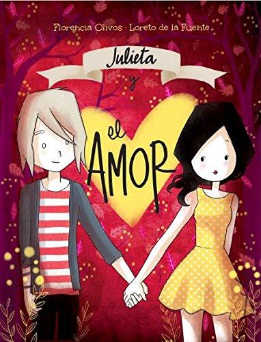 9789563478099: Julieta y el amor