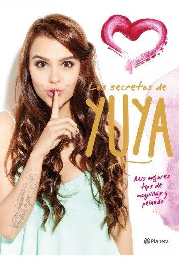 9789563600278: Los secretos de Yuya