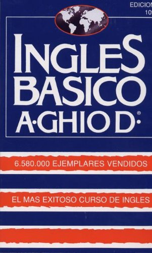 9789567079001: Ingles Basico (ghio)/basic English