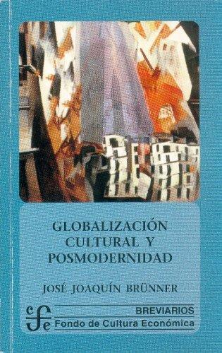 9789567083930: Globalización cultural y posmodernidad (Coleccion Ciencias Sociales. Historia) (Spanish Edition)