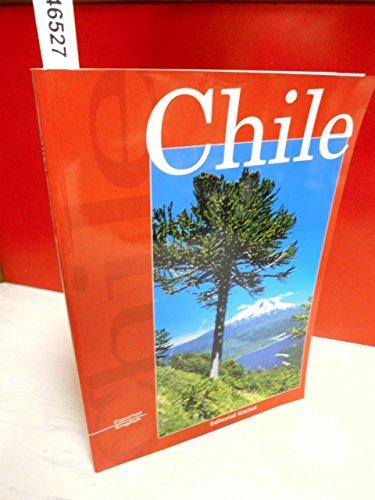 Chile {ESPANOL/ENGLISH}: Verhasselt, Dominique {Editor/Publisher}