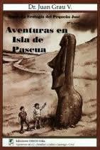 Adventures in Easter Island: Grau, Juan