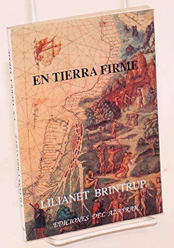 9789567322053: En tierra firme (Spanish Edition)