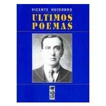 9789567369577: Ultimos Poemas