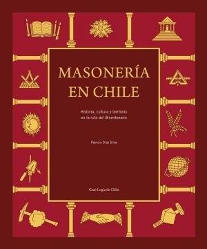 MASONERIA EN CHILE: DIAZ, PATRICIO