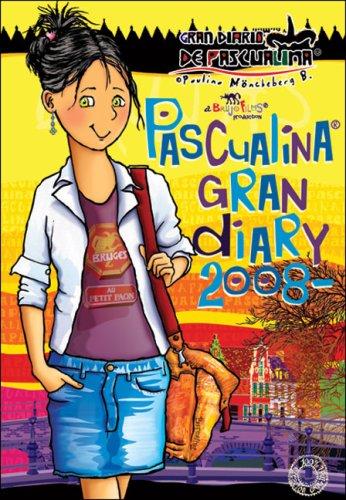 9789568222611: Pascualina English 2008