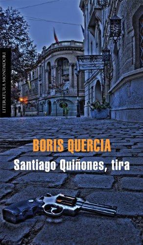 9789568228293: Santiago Quinones, Tira