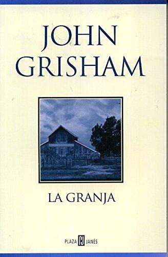 9789568352264: La Granja