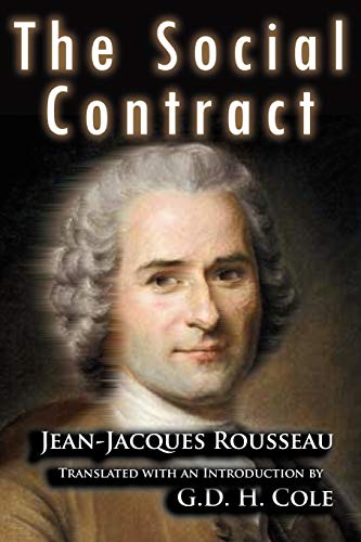 9789568356217: The Social Contract