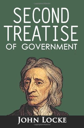9789568356224: Second Treatise of Government