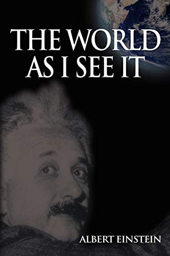 9789568356347: The World As I See It